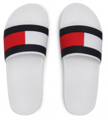Tommy-Hilfiger-Essential-Flag-Pool-Slide-white-6