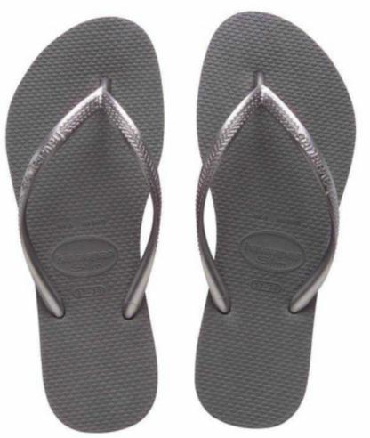 havaianas-slim-steel-grey