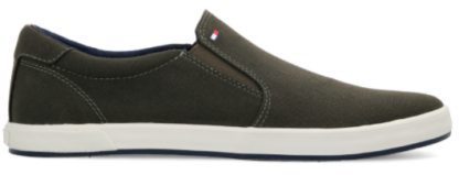 tommy-hilfiger-iconic-slip-on-sneaker-army-green-4