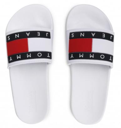 tommy-jeans-flag-pool-slide-blanc-6