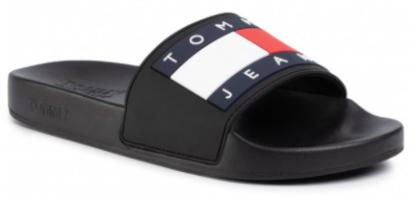 tommy-jeans-flag-pool-slide-negre-1