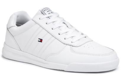tommy-hilfiger-lightweight-leather-sneaker-flag-white