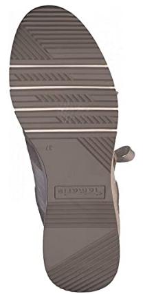 Tamaris 23702 White comb 5