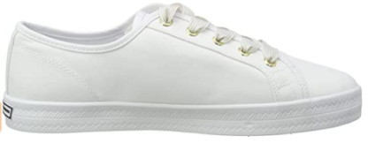 Tommy hilfiger essential nautical sneaker white 5